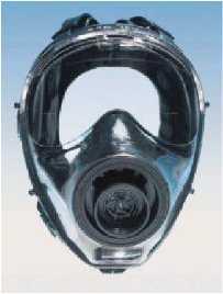 2.1.8.3.2 Protección de la cara y/o los ojos